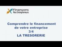 Comprendre le financement de l'entreprise : la trésorerie