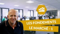 Les fondements du marketing : le marché