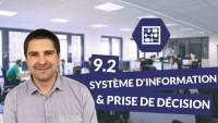 Système d'information et performance de l'organisation