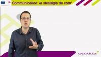Développer sa stratégie de communication