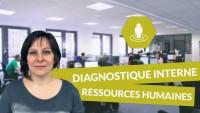 Les composantes du diagnostic interne : Ressources Humaines