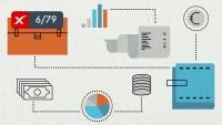 Le contrôle de gestion; l'audit et la finance
