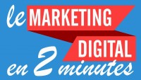 Marketing Digital en 2 minutes