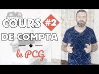 La Codification Comptable & Le PCG :  Initiation Comptabilité 2/6